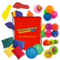 Early Years Resources Active Sensory Kit,Early years resources,eyr active throwing and catching kit,activity kits,physical development,early years resources, Sensory Kits,Active Play kits,school PE kits